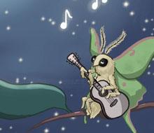 Lunar Serenade