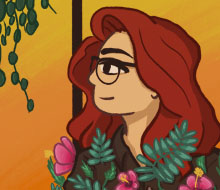Greenhouse – Digital Illustration