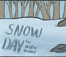 Snow Day – Vagabond Comics